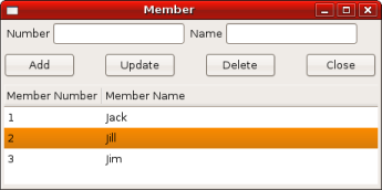 marker interface in java example